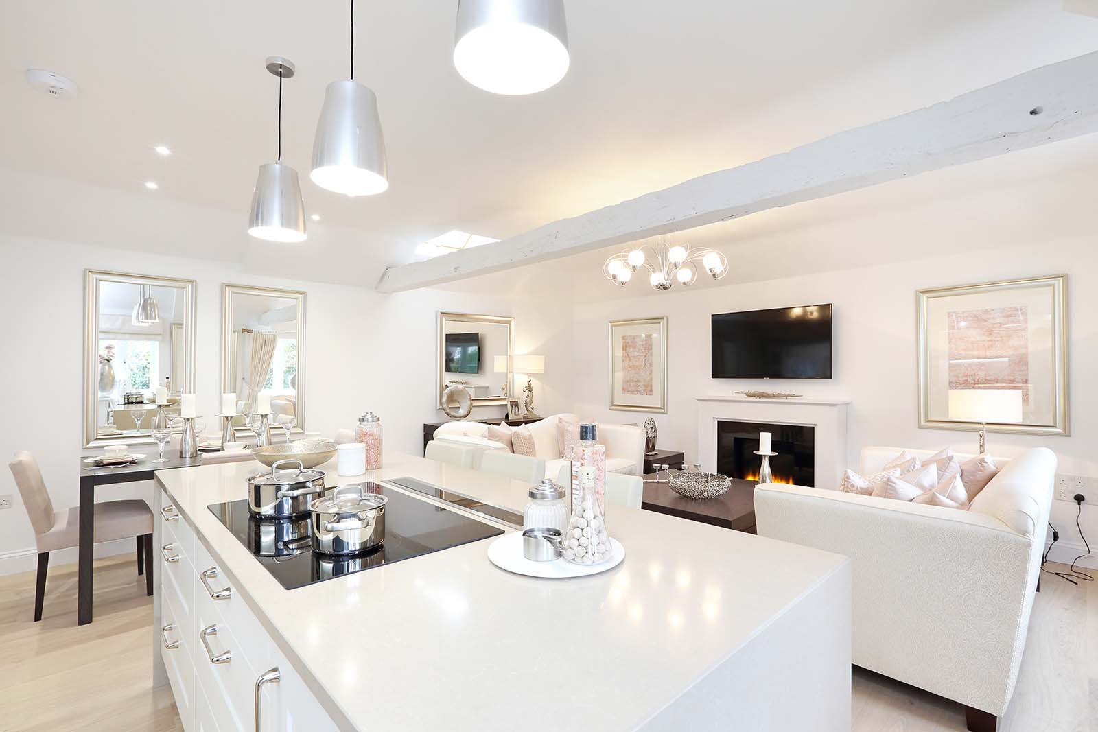 HAM COMMON LISTED BUILDING CONVERSION