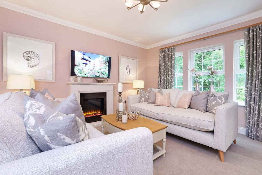 ROYAL TUNBRIDGE WELLS SHOW HOMES